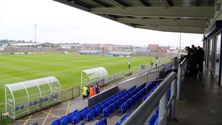 Fa Cup Extra Preliminary Round Preview Bishop Auckland V