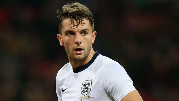 Image result for jay rodriguez england