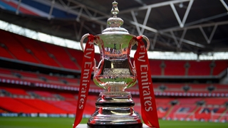 Emirates FA Cup on TV