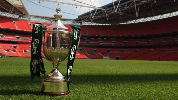 Tickets For The Fa Vase Final 2014 Between Sholing And West Auckland