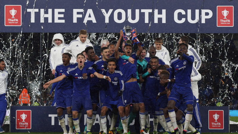 Fa Youth Cup Rules 2016 17