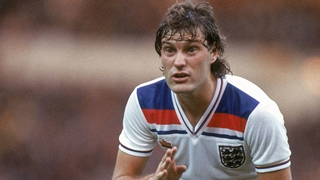 Former England Manager Glenn Hoddle Has Taken Up A Role As First Team Coach At Queens Park Rangers