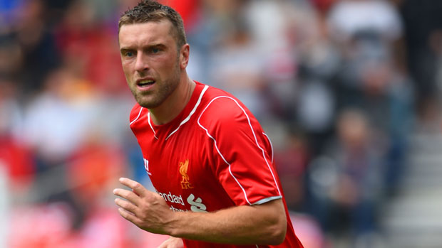 Image result for rickie lambert liverpool