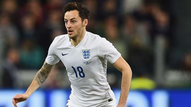 England's Ryan Mason reflects on breakthrough season with Tottenham Hotspur