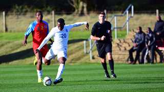 England Under 17s Win 8 0 Against Congo Dr In World Cup Warm Up