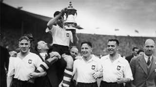 fahistory800a - The Website For The English Football Association The