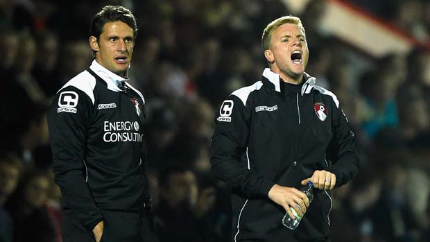 Afc Bournemouth S Eddie Howe And Jason Tindall Charged With Misconduct