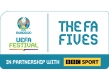 the-fa-fives-euro-2020-logo-bbc-sport