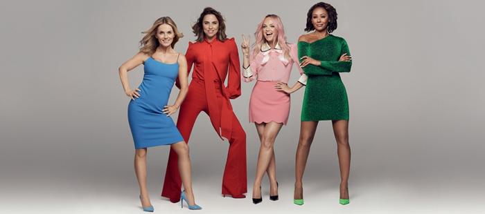 03dfe27b Spice Girls