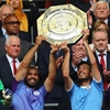 City retain Shield