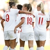 Lionesses in demand