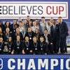 SheBelieves squad announced