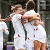 Lionesses squad named