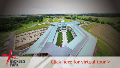 Exclusive Virtual Tour of St. George's Park