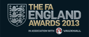 England Awards