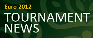 Tournament News