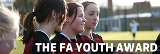The FA Youth Award
