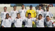 England finish their World Deaf hampionship campaign with a convincing 4-2 victory over Holland.