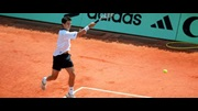 Tim Henman plays Guillermo Coria in this afternoon's French Open semi-final.