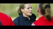 Kelly Smith is back in the squad after a scoring return for Arsenal last weekend