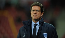 VIDEO: Capello exclusive