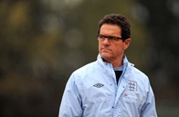 VIDEO: Capello ready to make changes