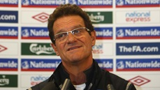 Capello bans Croatia talk