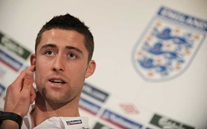 Cahill eager for England chance