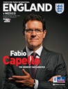 Capello plans for Mexico