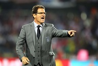 Capello calm after opener