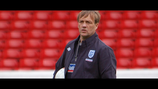 The England Under-21 Assistant Coach spent six years at the City Ground as a player.