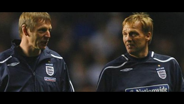 Stuart Pearce and Steve Wigley both had the pleasure of being coached by Brian Clough.