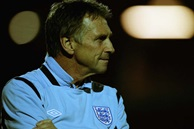 Swain: 'Good news for England'