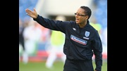 Hope Powell predicts a bright future for the England Women's team.