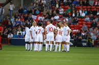 Watch England Women on BBC
