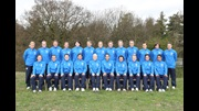 The England Women's U20s