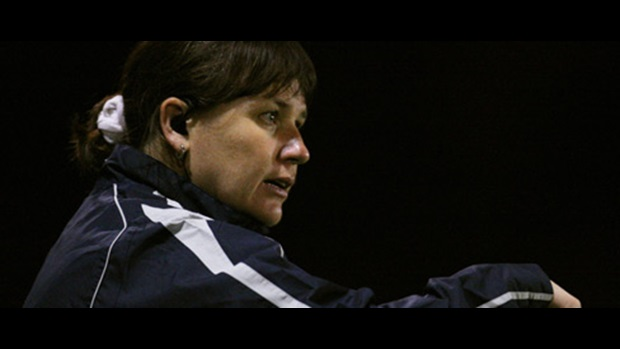The England U19 Head Coach will take her side to Belarus for the UEFA European Women's U19 Championship.