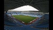 Ricoh Arena, Coventry City