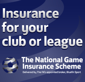 National Game insurance