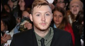 Keepy-Uppy - James Arthur