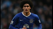 Fellaini suspended