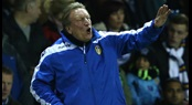 Warnock fined