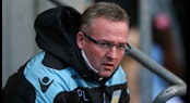 Paul Lambert fined