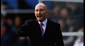 Crystal Palace manager Ian Holloway.