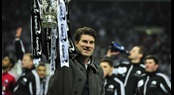 Laudrup's Wembley joy