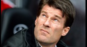 Laudrup eyes Wembley treble