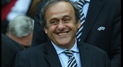 Platini thanks The FA