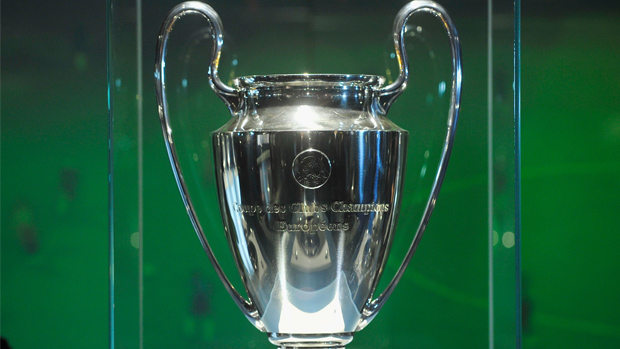 UEFA Champions League Trophy, Wembley 2013