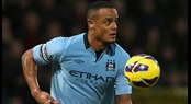 Kompany appeals red card