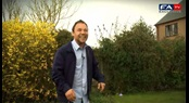 Keepy-Uppy - Stephen Graham